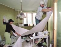 Плюсы строительства и ремонта