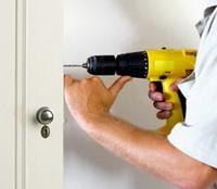 Обзор услуги по установке дверей