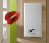 Правильный подбор газового отопления - залог уюта в доме