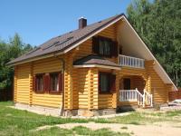 Дом для большой семьи