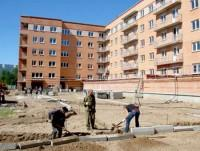 Проблемы развития сферы строительства