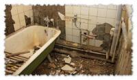 Ремонт ванной комнаты - дело затратное и хлопотное