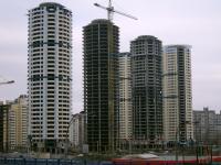 Развитие строительного комплекса