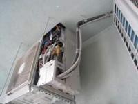 Вентиляция и кондиционеры: монтаж во время ремонта