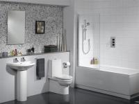 Ванная комната становится дружелюбнее к семье
