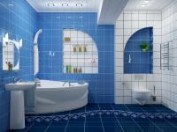 О выборе ванны - оптимальный материал