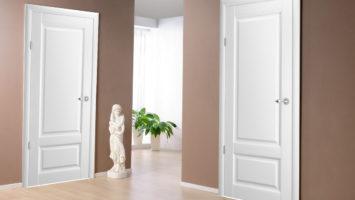 Двери Альберо