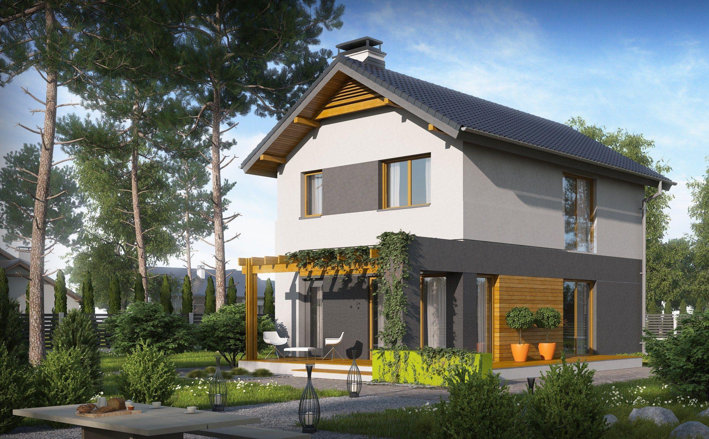 Строительство домов из газобетона 1