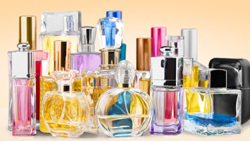 parfyumeriya